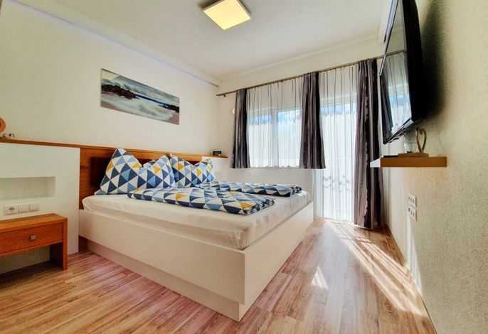 Schlafzimmer Royal