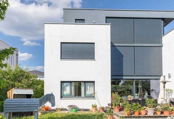 BodenSEE Apartment Überlingen Bauhaus über der Stadt