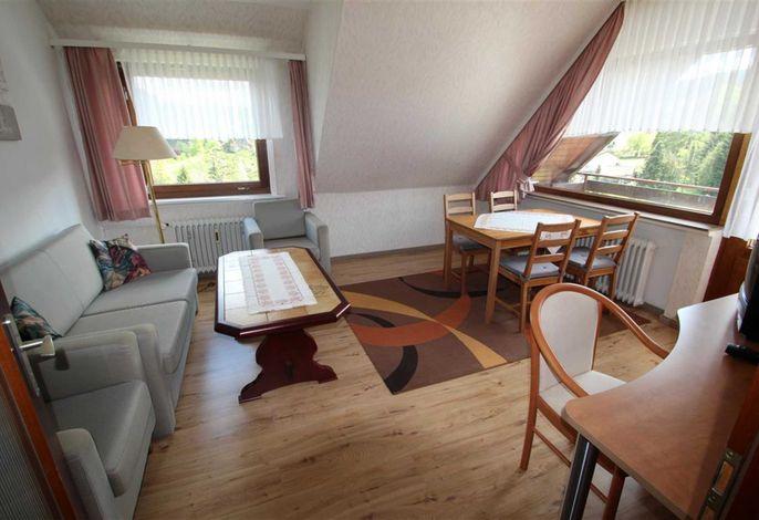 Appartementhaus Looss - SORGENFREI BUCHEN*