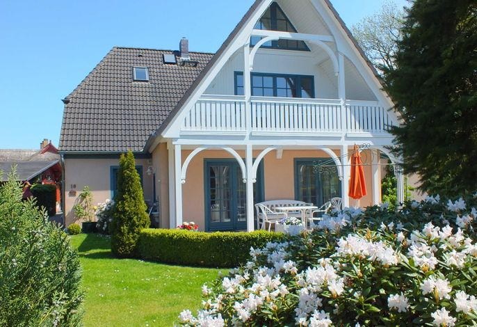 Haus Klönhus