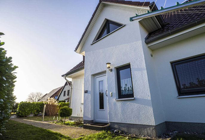 Glowe Ferienhaus Karola RZV