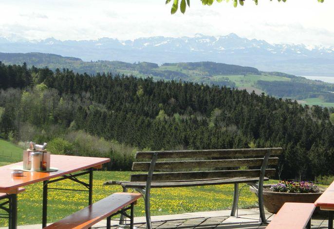 Berggasthof Hotel Höchsten