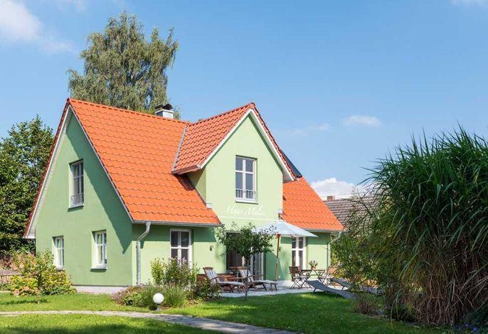 Ferienhaus Malve - Bild 1