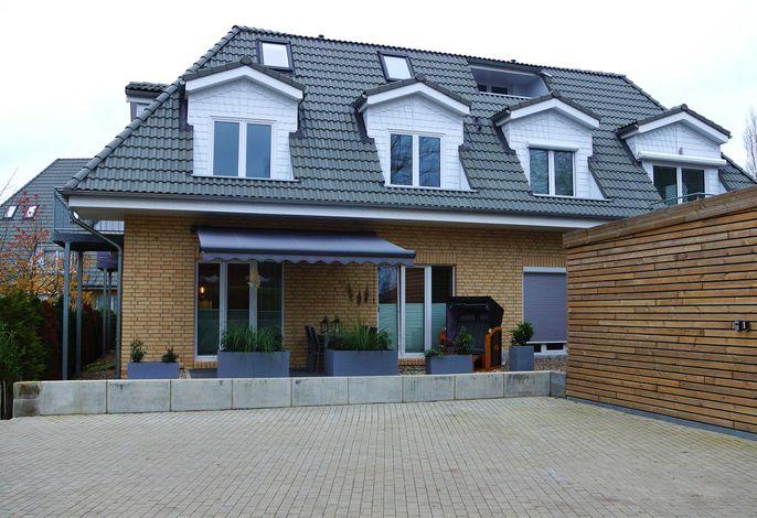 Ostsee-Ferienparadies