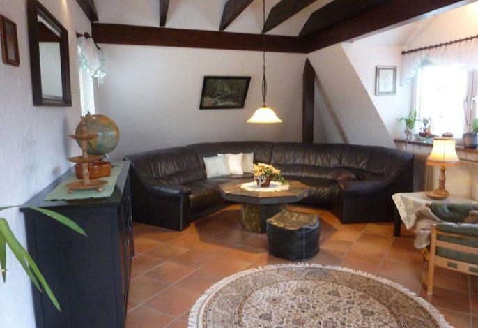 Ferienwohnung Haus Anne