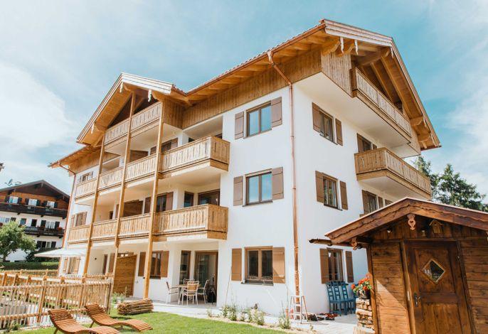 Alpenseensucht Natur-Ferienappartements