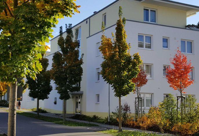 BodenSEE Apartment Überlingen ALMAs Refugium