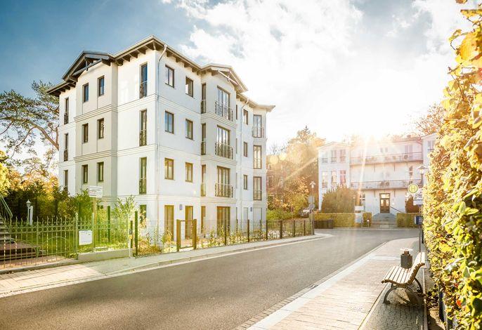 Quartier Eichenweg  Appartement 7