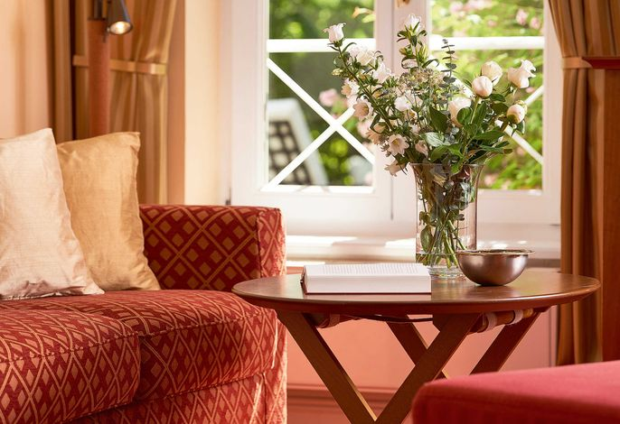 Romantik ROEWERS Privathotel