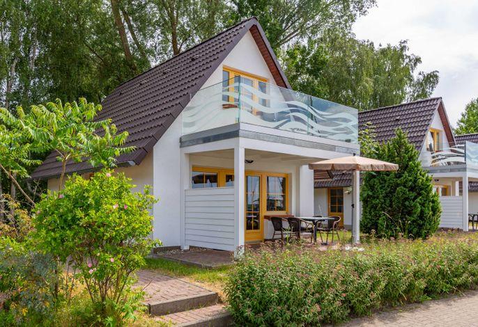 Ferienhaus Buhne 3