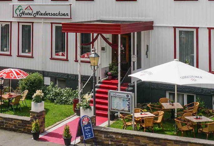 Hotel Niedersachsen - Hahnenklee/Bockswiese