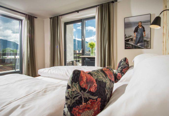 Hotel Bussi Baby, Junior Suite