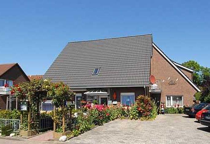 Apartment Deichblick im Haus Boje in Neuharlingersiel