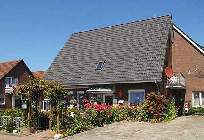 Ferienwohnung Knurrhahn im Haus Boje in Neuharlingersiel