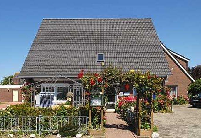 Ferienwohnung Krabbe im Haus Boje in Neuharlingersiel