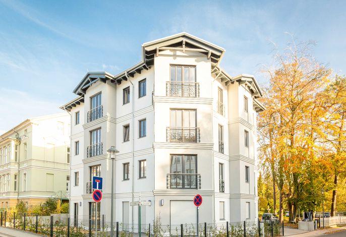 Quartier Eichenweg  Appartement 4