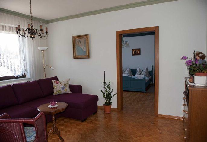 Gästehaus Schlossblick