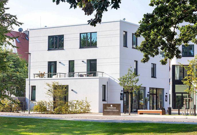 Villa Godewindpark Travemünde 02