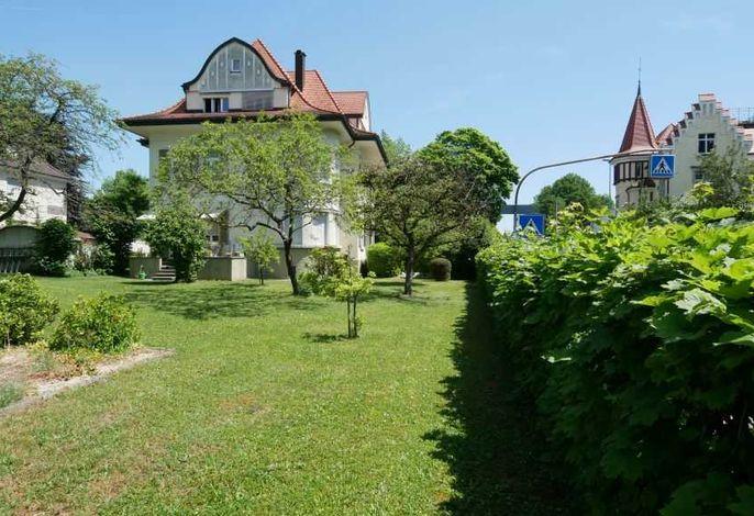 BodenSEE Apartment Friedrichshafen Villa Martha
