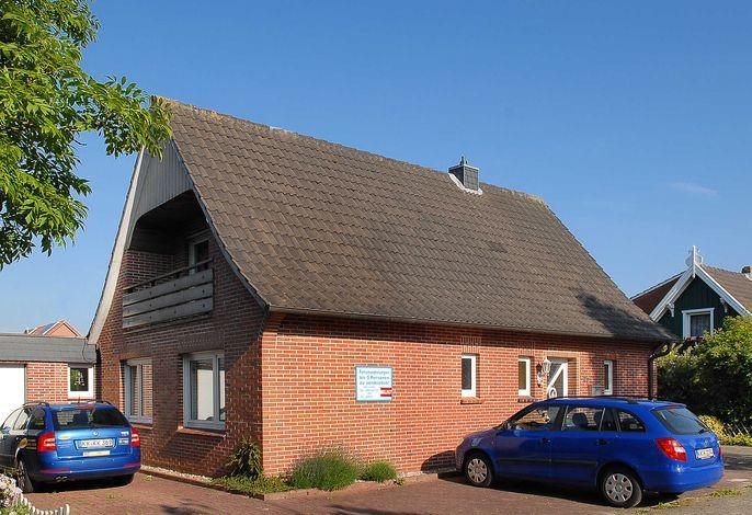 Ferienhaus Schommer in Neßmersiel