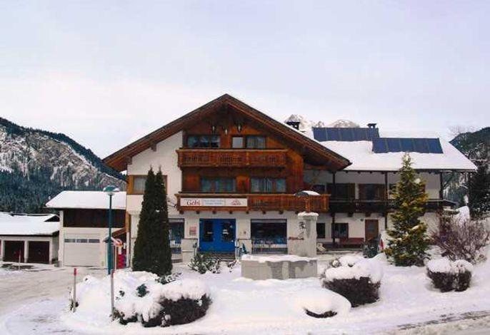 Gästehaus Schädle Gebhard
