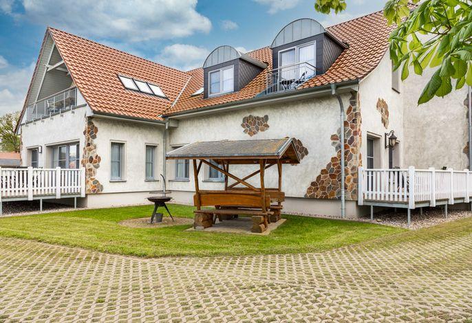Ostseeferienhaus Drachenflieger Pepelow OFC 02