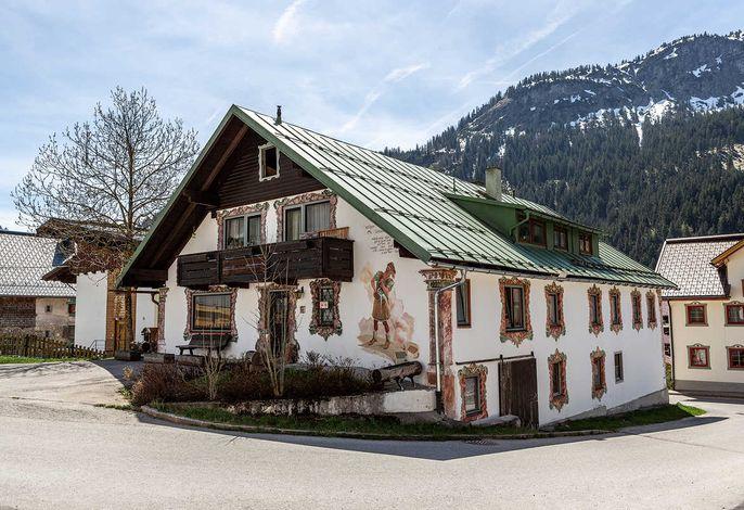 Ferienhaus Gertrud