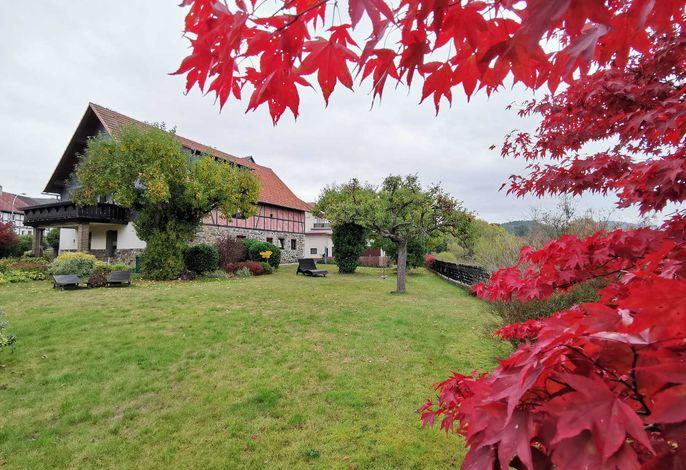 Ferienwohnung Denhof