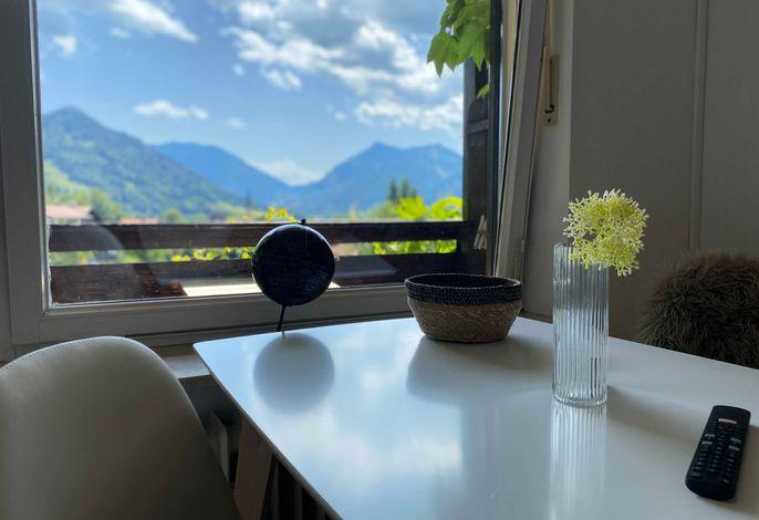 Wohnen mit Panoramablick am Schliersee by stayFritz