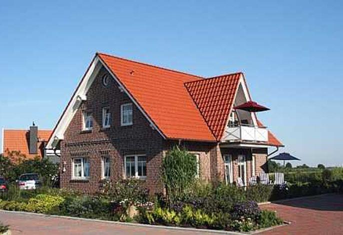 Haus Ankerplatz am Süderriff in Neuharlingersiel