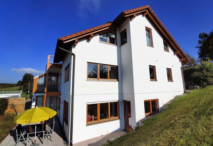 BodenSEE Luxus Apartments Bermatingen