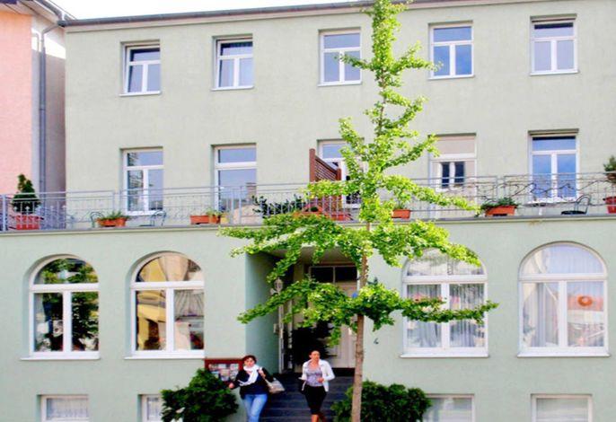 Hotel-Garni Villa Ostseegruss - Objekt 126939