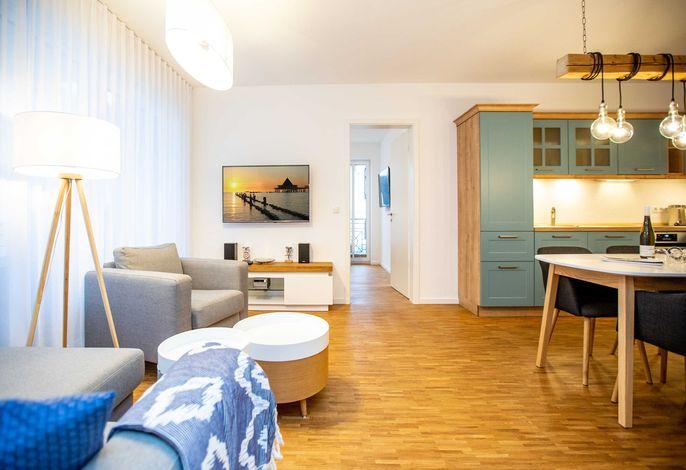 Quartier 7 - Appartement 07