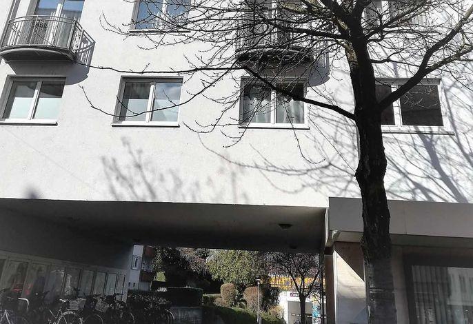 BodenSEE City Apartment Friedrichshafen LARA
