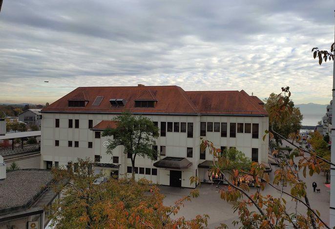 BodenSEE City Apartment Friedrichshafen  WALTRAUD
