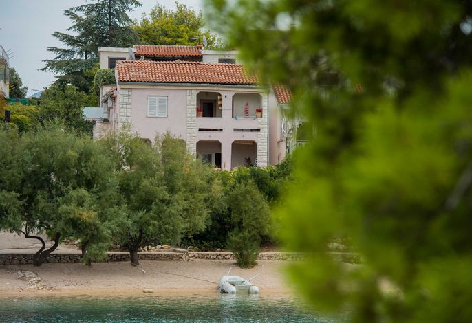 Ferienhaus Villa Polajner mit Ferienwohnung  Luxory
