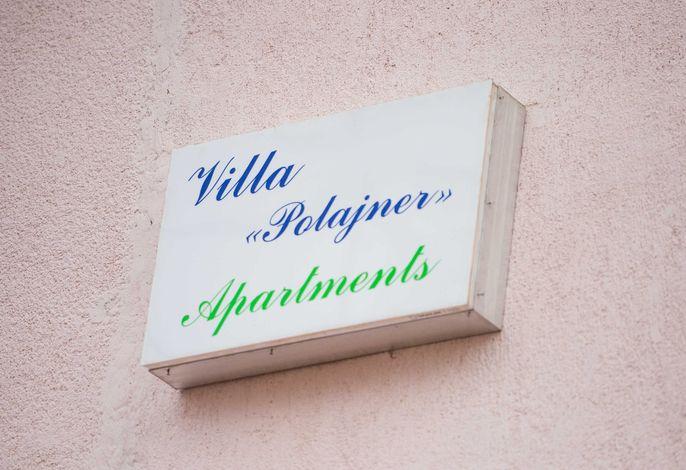 Villa Polajner