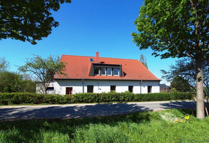 Ferienwohnungen Kleckerburg mit Meerblick OFC 05