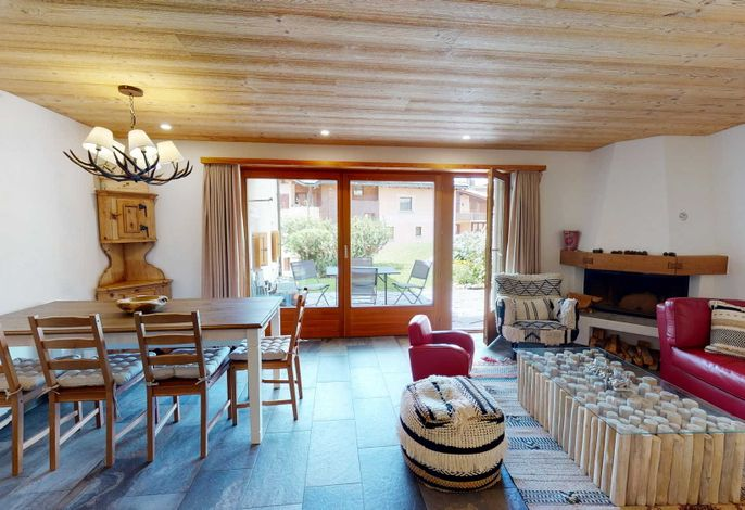Apartment Ambretta