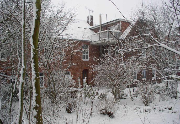 Gästehaus Fischerhus
