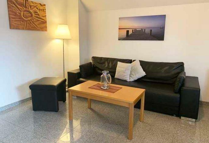 Domicil - Wohnung 24 - Dahme / Ostsee