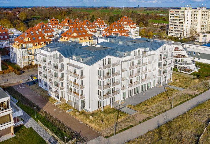 Apartmentanlage Meerblickvilla 2-25