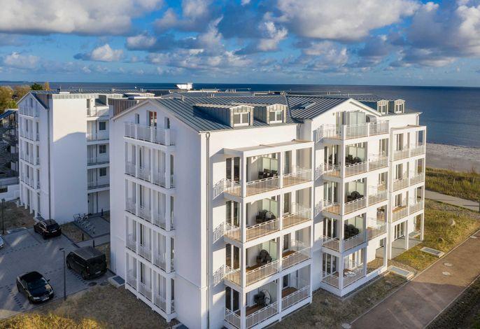 Apartmentanlage Meerblickvilla 2-30
