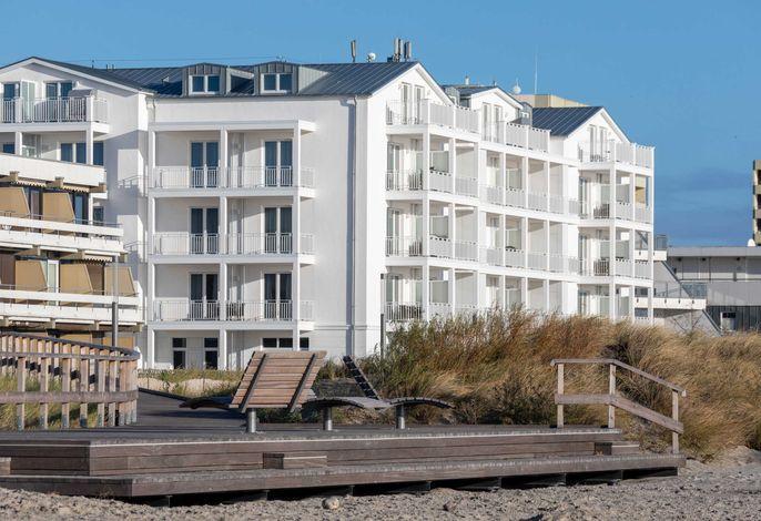 Apartmentanlage Meerblickvilla 3-38