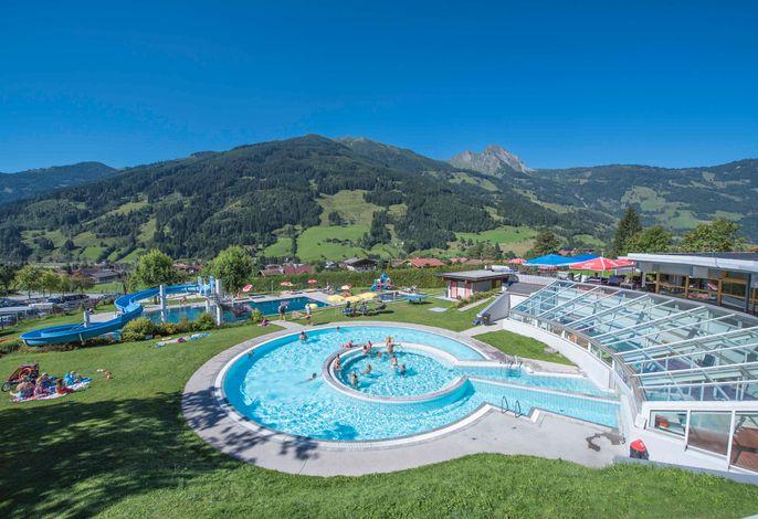 smartHOTEL & smartFLATS - Dein Basecamp in Gastein
