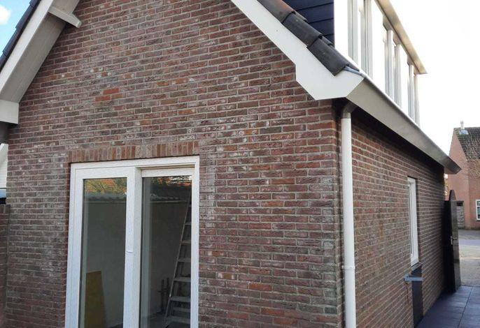 Ferienhaus '2bijZee' in der Nähe des Badeortes Domburg