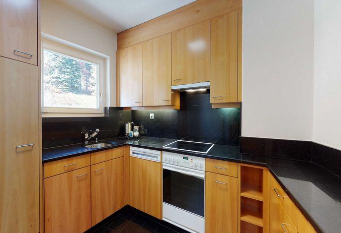 Apartment Westend 608