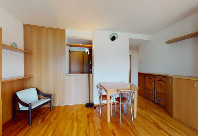 Apartment Westend 609