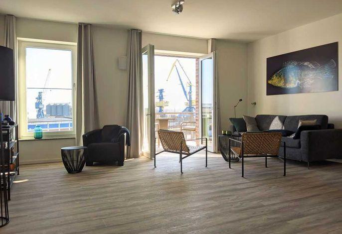 Hafenspitze App. 31