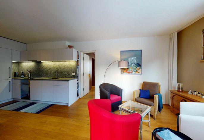 Apartment Belvair 3